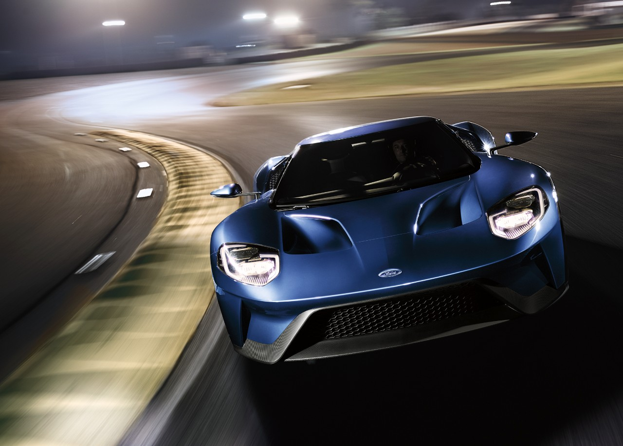 Last Year When I Met With Raj Nair And Then The Development Team For The Ford Gt What Most Worried Them Wasnt Whether Or Not It Would Be An Amazing