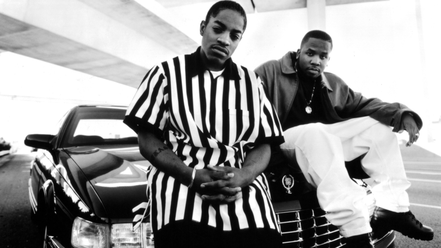 Thursday CarTune: Two Dope Boys (In a Cadillac) by Outkast ...