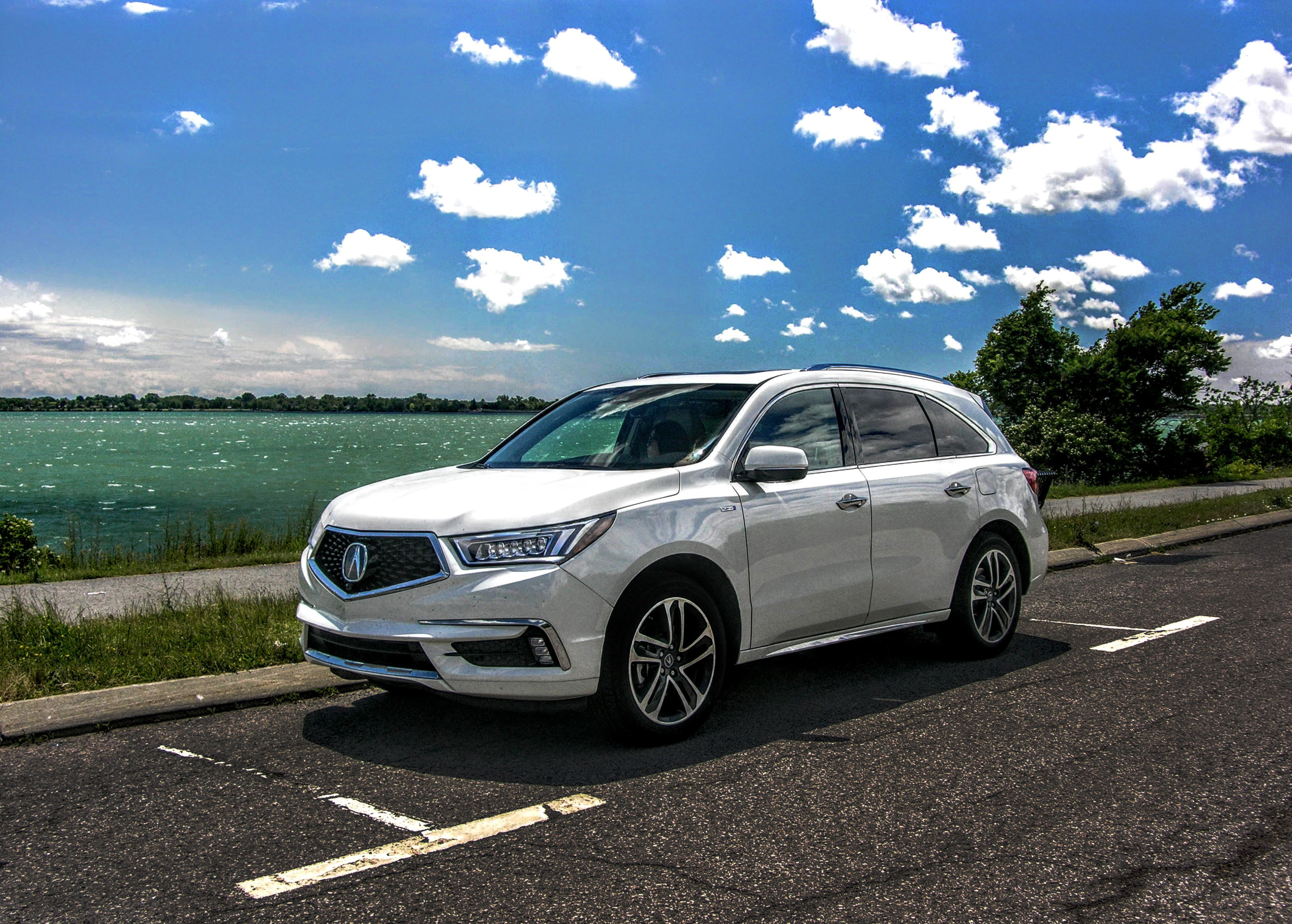 crossover date release redesign of acura mdx pictures carmodel best suv