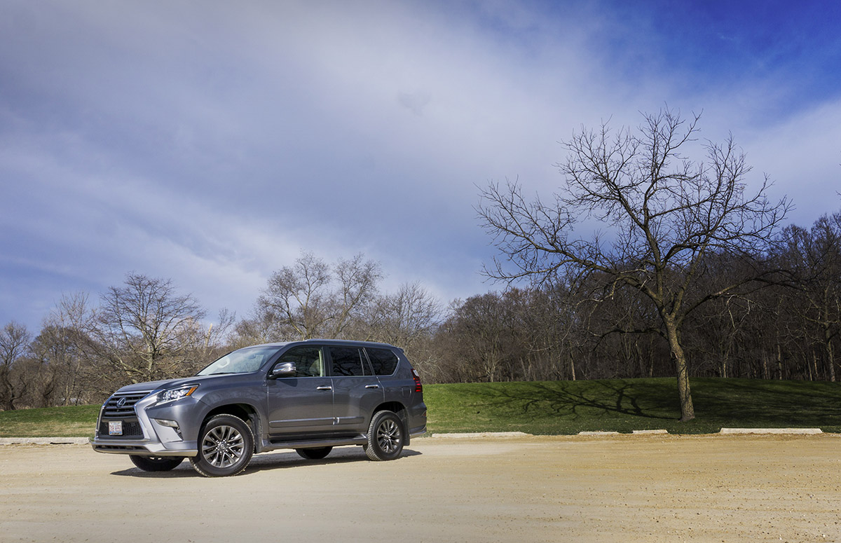 2018 Lexus GX460: What Should We Expect? >> Driven 2017 Lexus Gx460 Real Luxury In An Honest To God