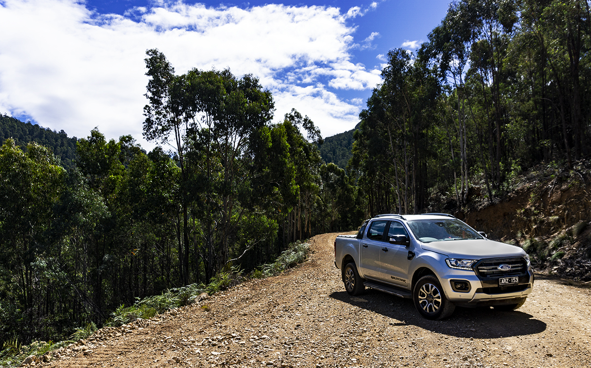 Road Trip Exploring Australia In A Ford Ranger Wildtrak Familiar But Different Rides Drives